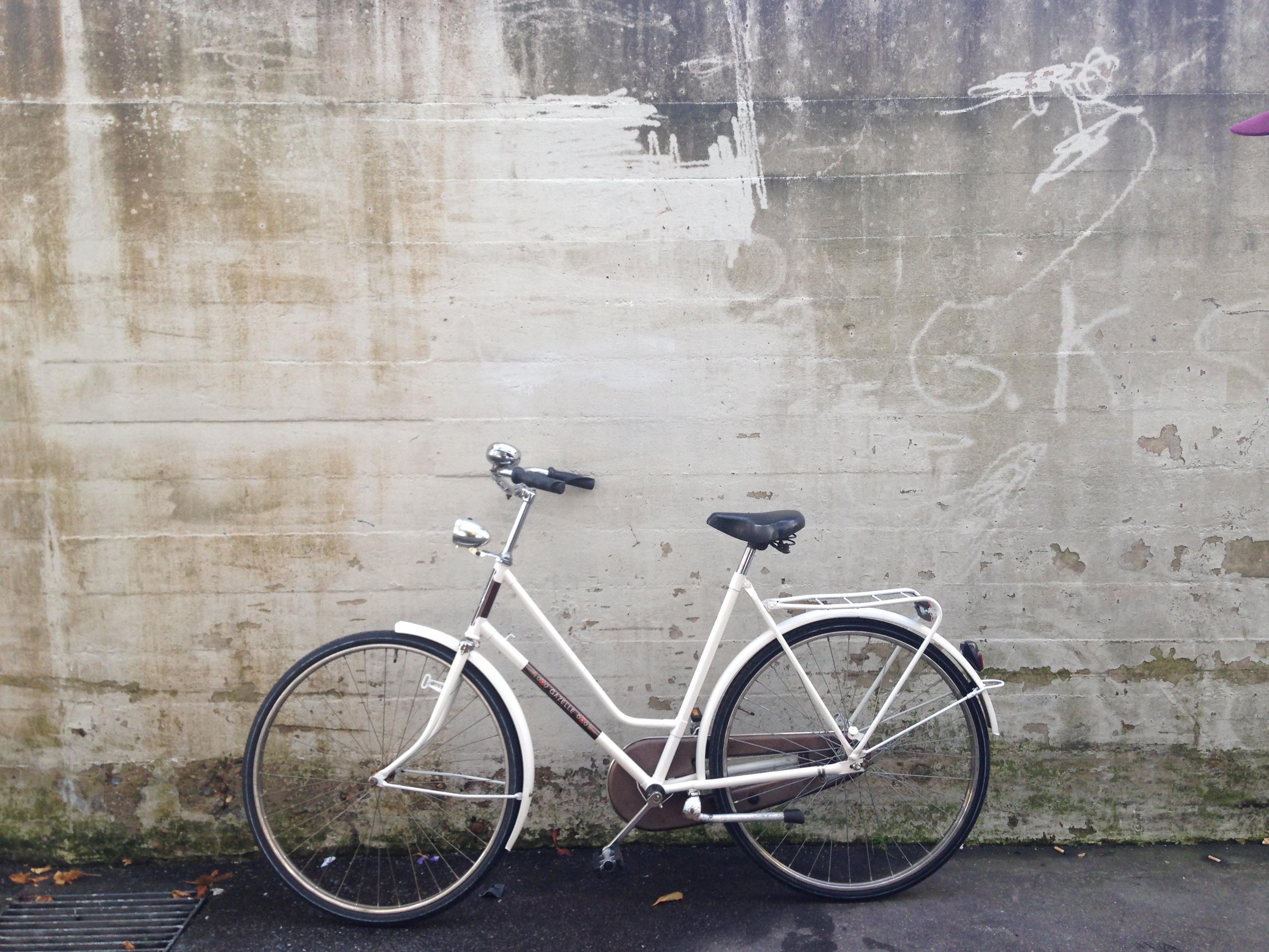 Betrouwbare fiets Amsterdam